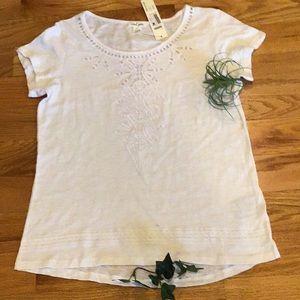 Tribal blouse